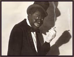 Burt williams in blackface, burt williams, blackface, black, minstrel man, minstrel men, smile, sad, pain, racist