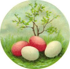 Easter, jesus christ, new life, resurrection, easter eggs, symbols of easter
